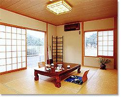 Japanese Tatami Room 10畳