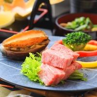 ◆早割30◆2000円引【冬の特選会席プラン】『信州の牛肉&アワビの石焼』や『信州蕎麦のあったか鍋』