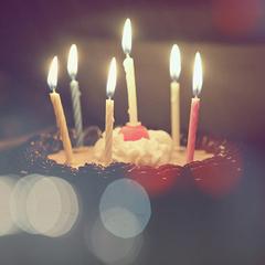 【ケーキ丸ごと1個付】お祝い・記念日プラン