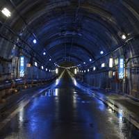 9月28日㈯ だけの黒部ダム「破砕帯見学ツアー」人数限定プラン!