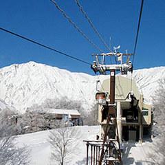 【1泊リフト1日券付き】岩岳スノーフィールドが目の前!スノーパス1dayパック♪