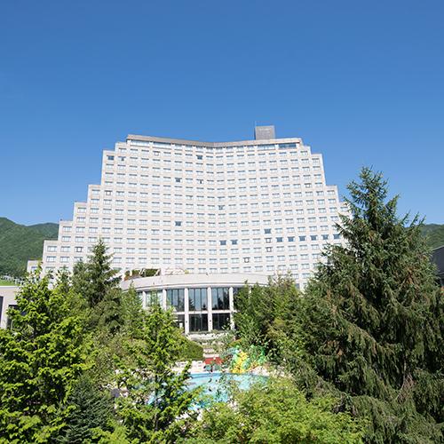 ホテルリステル猪苗代ウイングタワー image
