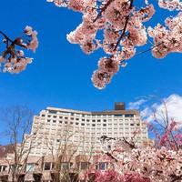 【巡るたび、出会う旅。東北】咲き誇る季節の花を愛でる旅 猪苗代ハーブ園入園券付き1泊2食宿泊プラン
