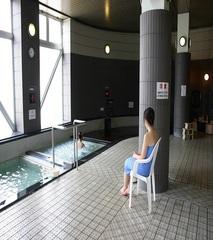【朝食付】天然温泉でリラックス! ビジネスにも観光にも! しっかり朝食プラン