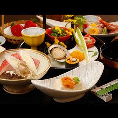 【半露天風呂付き客室】選べる米沢牛チョイスプラン