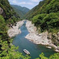 【宇和島運輸フェリー】大分⇔愛媛 タイアッププラン 郷土料理と秘境の温泉で癒しのひと時を♪