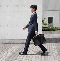 【 BEST WESTERN & PAUL STUART 】 香る男のビジネスプラン
