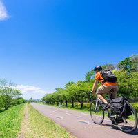 自転車でお越しのお客様限定。サイクリングにしまなみ海道を走ろう!客室に自転車持ち込みOK≪現金特価≫