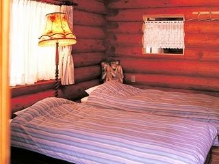【洋室3人部屋】2〜3名様に最適。
