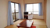 【和室】4人部屋