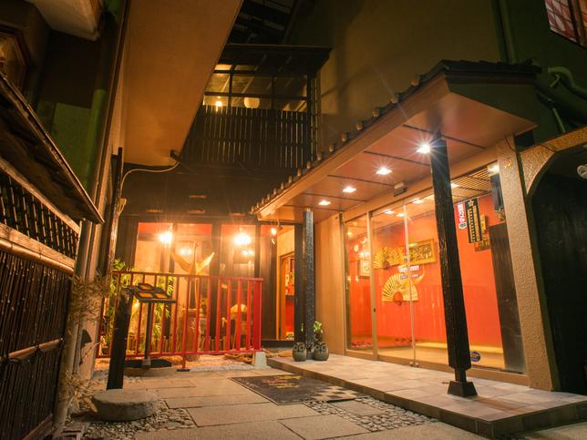 【特別記念★スペシャルプラン】★和食懐石膳★朝夕食・完全個室★7900円〜