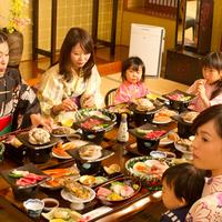【当日予約限定】★朝夕2食★完全個室でご提供★ご予約は15時まで★8500円〜