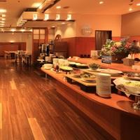 【食#徳島あるでないで】人気の朝食バイキング付きプラン!