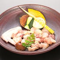 【スタンダード夕食のみ】夜は宮崎地鶏を炭火焼で堪能☆朝はゆっくり、夕食のみプラン