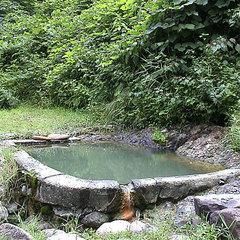 掛け流し温泉で過ごす寛ぎの湯治プラン◆3泊以上