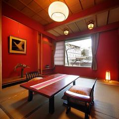 【1室のみ限定販売】 『禁煙和洋室プラン』 和室とツインベッドルームの2間でゆっくり寛ぐ休日を