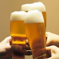 【プレミアム生ビールをお席で自分で注いで楽しめる】季節のこだわりバイキング〇プレモル・ビアタワー♪