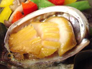 【指定】【グレードアップ和膳】磯の香とぷりぷり食感を堪能!人気海鮮!贅沢★アワビのステーキ★コース