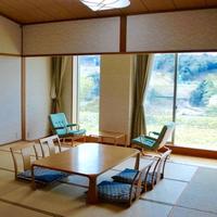 新館わんこ客室和室12畳・禁煙・ペットOK・WIFI