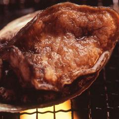 【お部屋食で贅沢なひと時を・・・】露天付客室で味わう■炭火会席