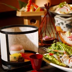 【1人旅〜贅沢時間を独り占め】個室お食事処でゆったり・・・気軽に海の幸を■はまゆう膳