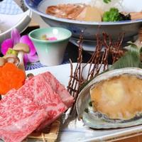 岡山県幻のブランド牛 『千屋牛』ロシュフォール厳選 会席