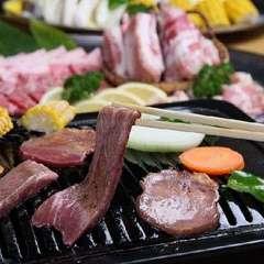 ☆手ぶらでOK!バーベキュープラン☆ ボリュームたっぷり!お肉と海鮮を食べよう!!