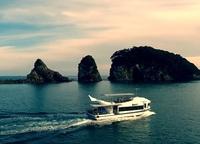 リブランドオープン記念「熊野の海」プラン〜凪の抄で過ごす熊野の味覚《白龍会席》〜