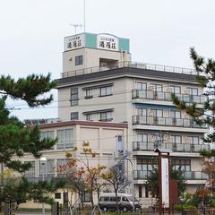 【素泊まり】和倉・能登観光の拠点に最適!湯っ足りパーク・バス停目の前★門限なし【添い寝無料】