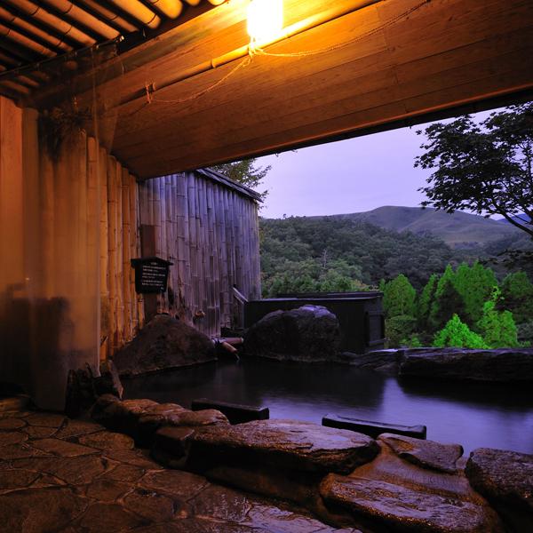 黒川温泉 いやしの里 樹やしき image