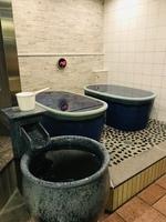 【ポイント10倍】サウナ入り放題☆カプセルプラン(男性専用・大浴場・サウナ・露天風呂完備)