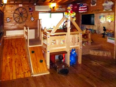 子供と泊まる宿♪「エルモンテ&キャンディハウス」 関連画像 3枚目 楽天トラベル提供