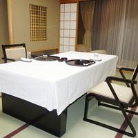 【コロナウイルス感染症対策あんしんプラン】1名1室ご利用(2名様〜)お食事は窓のある別個室をご用意!