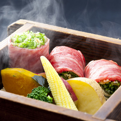 【早割30】湯葉と春野菜のヘルシープラン「春香」