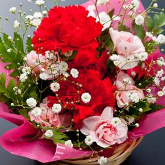 【母の日プラン】エステとカーネーションのプレゼント!有馬温泉でお母さんに喜んでもらおう!