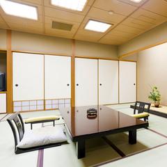 東館・和室(13畳)禁煙ルーム【RSWk】