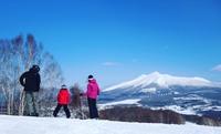 【早得60】手ぶらで楽々♪用具&ウェアレンタル&リフト券付!スキー・スノボプラン<1泊2食付>