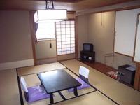 和室10畳バス・トイレ付き♪【Cタイプ】