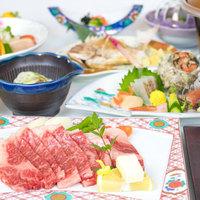 【一番人気】迷ったらコレ!山形牛ステーキどーんと180g♪海鮮に牛肉も食べたい、食事がメインあなたへ