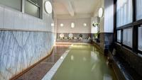 【2食付】温泉効果で疲れを癒す・・・1泊2日からのプチ湯治プラン