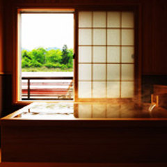 【素泊り】温泉効果で疲れを癒す・・・1泊2日からのプチ湯治プラン