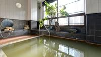 【一泊夕食付】源泉かけ流しの温泉宿でのんびりプラン