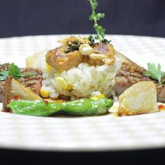≪春の美食会≫フレンチ★フルコース☆一日30名様限定!季節を彩るフランス料理♪