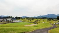 【ゴルフ宿泊プラン 当日泊】1泊1Rセルフプレー+3食付(朝・昼・夕食)