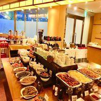 【楽天限定】当ホテル自慢の超人気朝食バイキング付き!★加湿空気清浄機完備♪