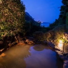【夏の旬味覚】<部屋食>いさり火会席にもう1品!伊豆稲取の地金目鯛の贅沢盛