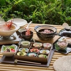 【スタンダード】(部屋食)伊勢エビを夕食はお刺身・朝食はお味噌汁で、当館一番人気のいさり火会席