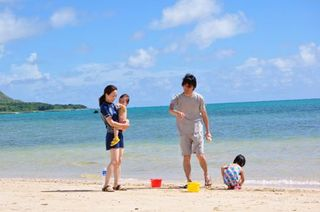 【7月〜9月限定】夏休み!☆3泊以上の滞在宿泊でのお得プラン☆(子供料金割引サービスあり)