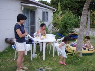 ♪当館お勧め♪ [特別企画]★石垣島リピーターのお客様へのお得なプラン(4泊〜7泊の滞在)★