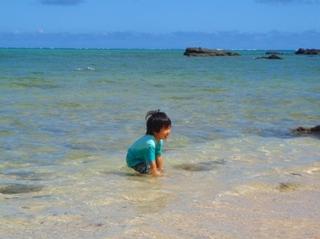 コーラルリゾート 石垣島